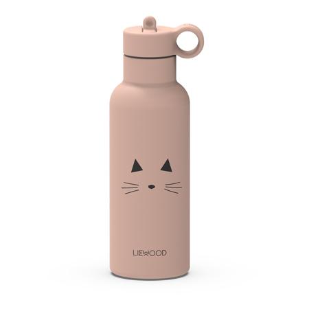 Slika Liewood® Termo steklenička Neo Cat Rose 500ml