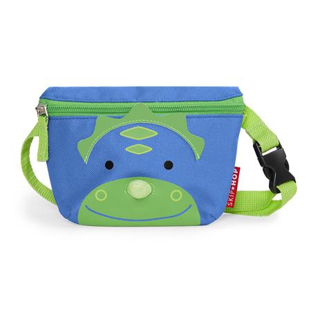 Slika Skip Hop® Otroška torbica za pas Dinozaver