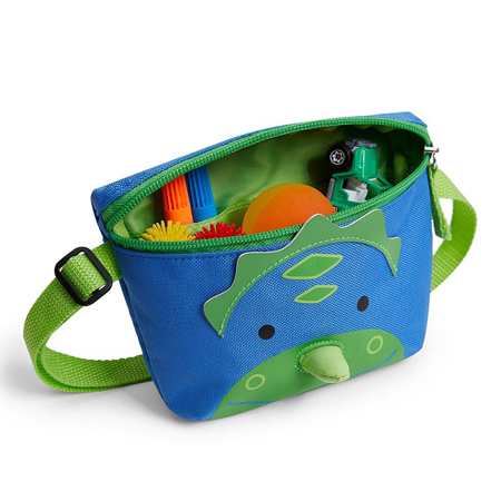 Skip Hop® Otroška torbica za pas Dinozaver