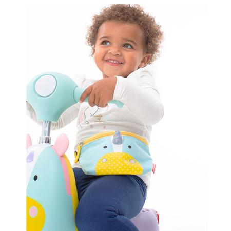 Skip Hop® Otroška torbica za pas Unicorn