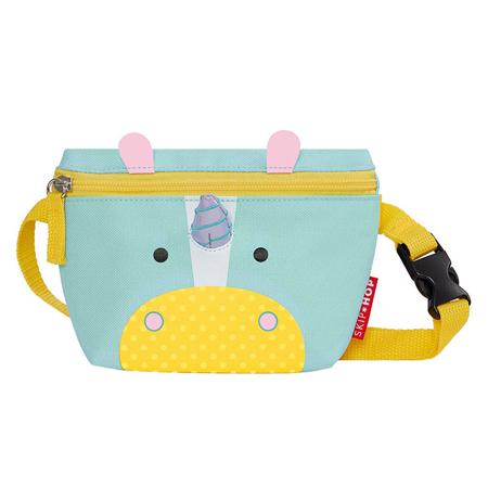 Slika Skip Hop® Otroška torbica za pas Unicorn