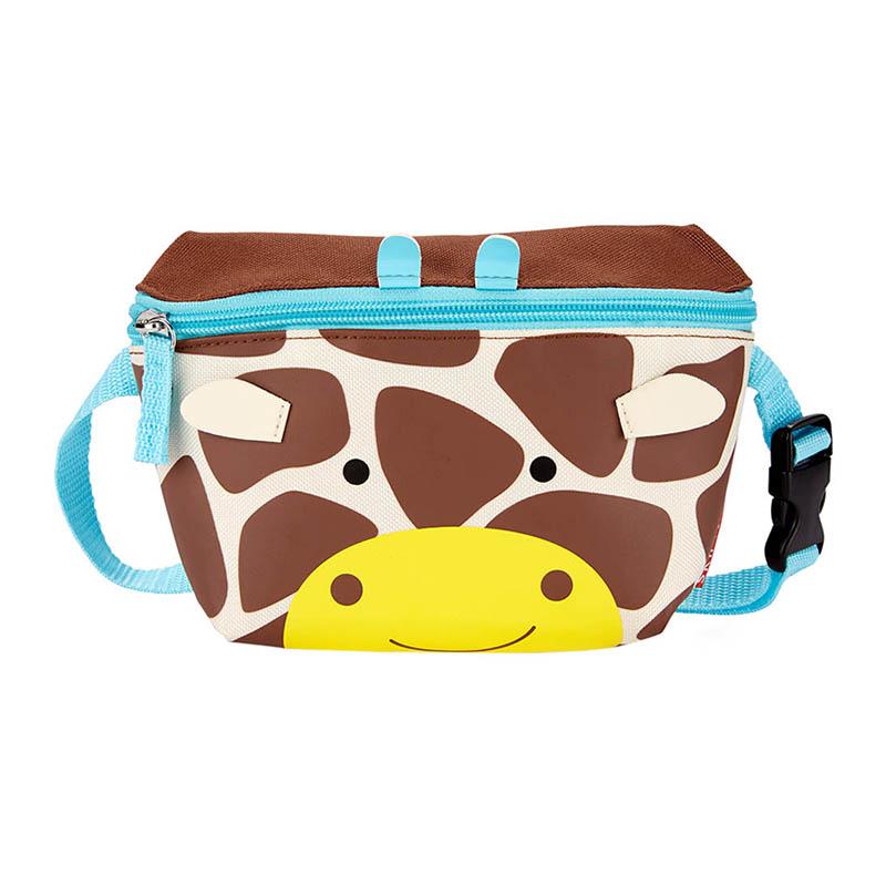 Skip Hop® Otroška torbica za pas Žirafa