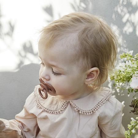 Elodie Details® Duda Bamboo Faded Rose