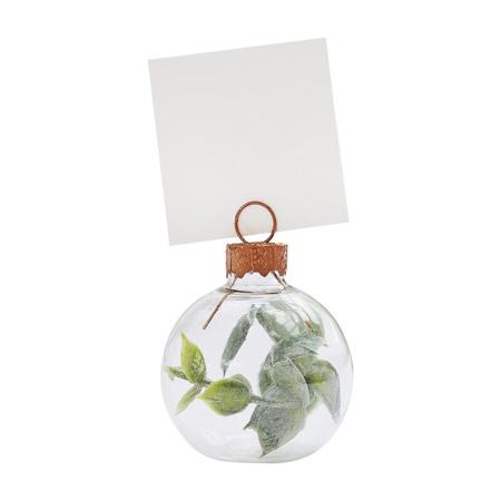 Slika Ginger Ray® Namizni podstavki s kartončki 6 kosov