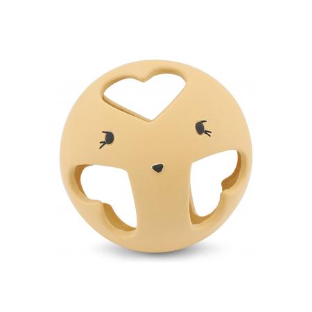 Slika Konges Sløjd® Grizalo žoga iz naravnega kavčuka Acacia