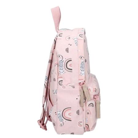 Kidzroom® Okrogel nahrbtnik Mini Pink