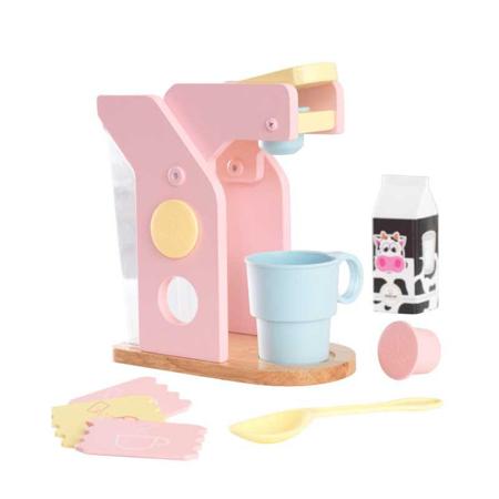 KidKraft® Igralni set Coffee Pastel