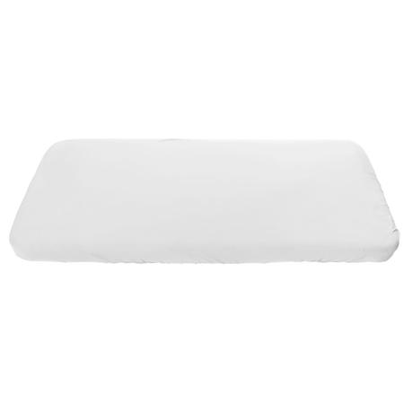 Sebra® Nepremočljiva prevleka White Junior 160x70