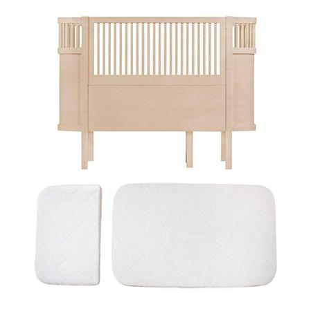 Sebra® Otroško ležišče za posteljo Sebra Baby & Jr.