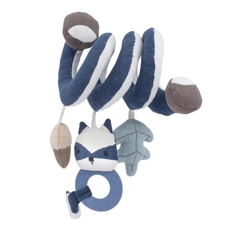 Slika Sebra® Aktivnostna spirala Forest Lake Blue