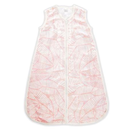 Slika Aden+Anais® Letna spalna vreča iz bambusa (Tog 1.0) - Island Getaway (18-36m)
