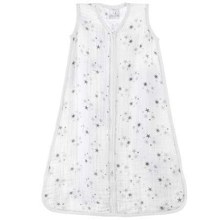 Slika Aden+Anais® Klasična letna spalna vreča (Tog 1.0) - Twinkle (0-6m)