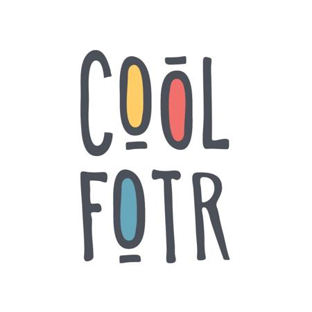 Moška majica Cool Fotr - M
