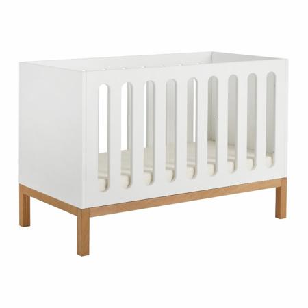 Slika Quax® Otroška posteljica Indigo 120x60 White