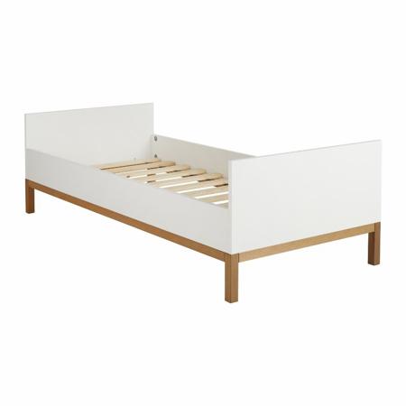 Slika Quax® Otroška postelja Indigo 200x90 White
