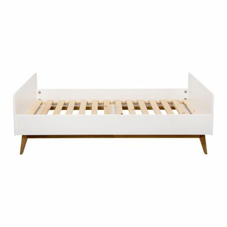 Quax® Otroška postelja Trendy 200x90 White