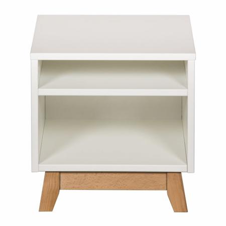 Slika Quax® Nočna omarica Trendy White