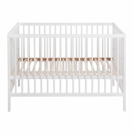 Slika Quax® Otroška posteljica Lina 120x60 White