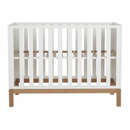 Slika Quax® Otroška posteljica Hip 120x60 White