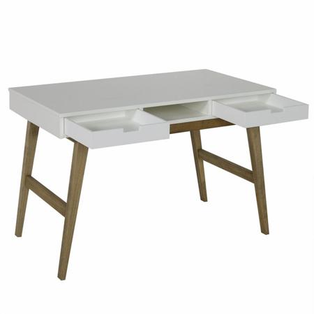 Slika Quax® Predal za pisalno mizo Trendy White