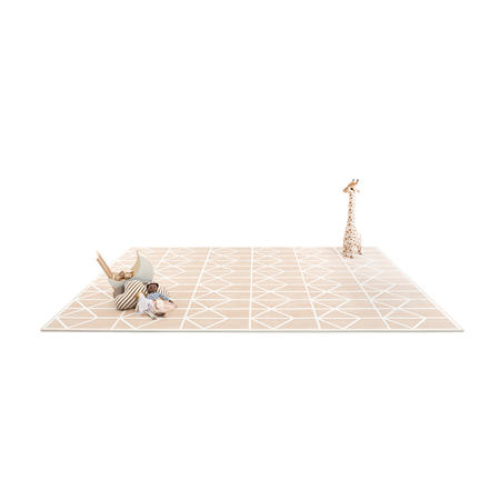 Toddlekind® Igralna podloga Nordic Clay