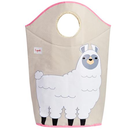 3Sprouts® Koš za igrače in perilo Lama
