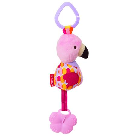 Skip Hop® Mini obešanka Flamingo