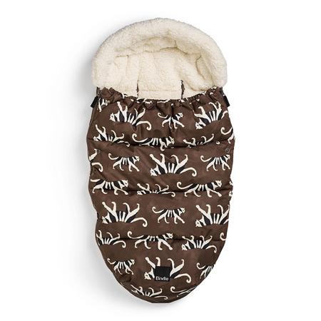Slika Elodie Details® Zimska vreča White Tiger