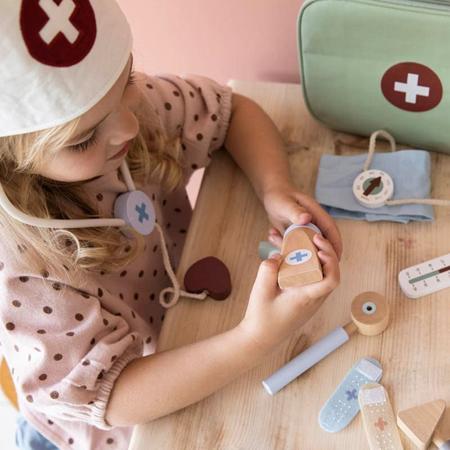 Little Dutch® Set za zdravnika