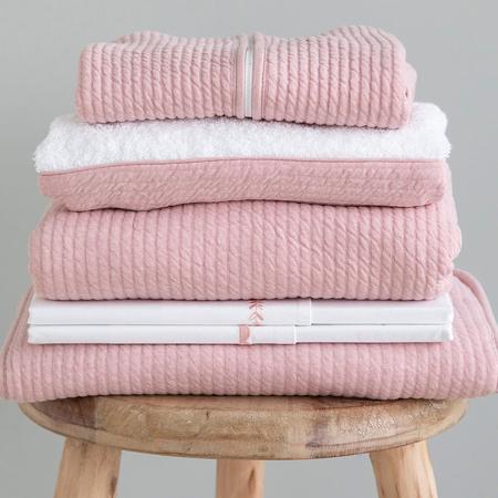 Slika Little Dutch® Torbica za pleničke Pure Pink