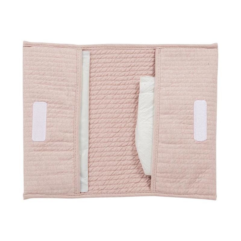 Little Dutch® Torbica za pleničke Pure Pink