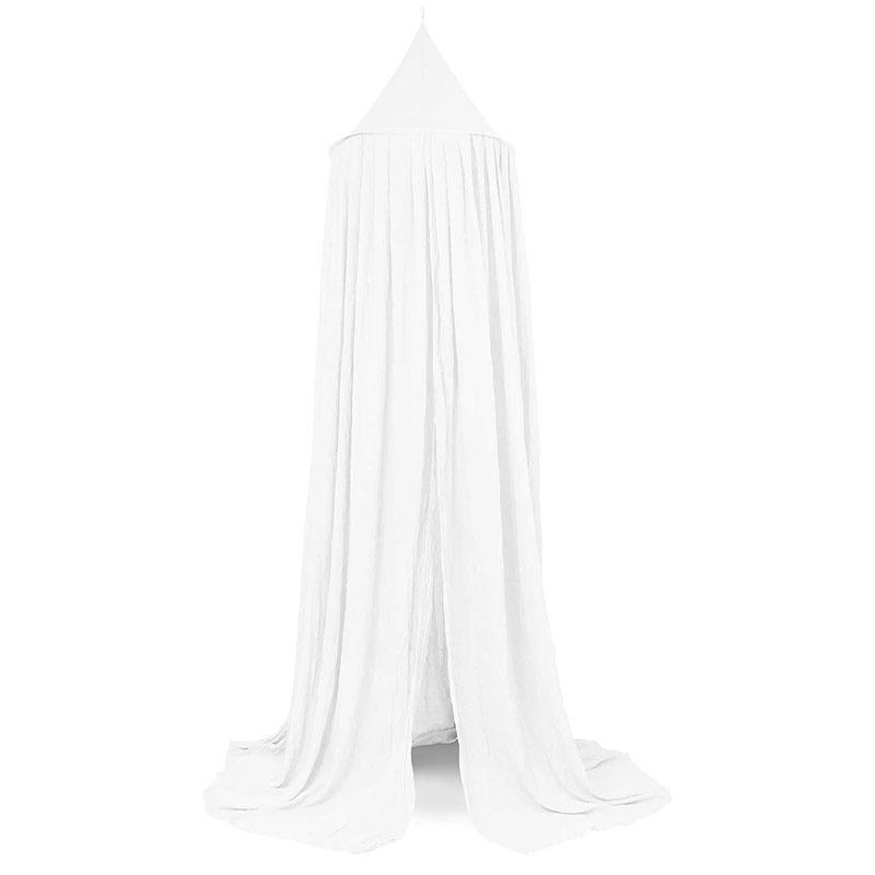 Jollein® Posteljni baldahin White