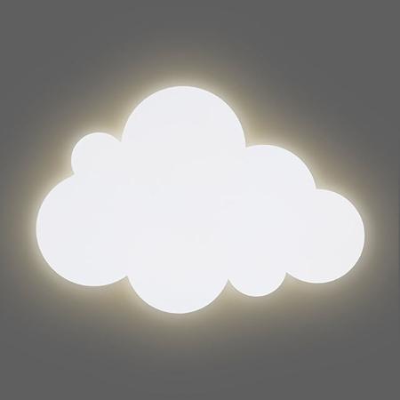 Jollein® Stenska lučka Oblaček White