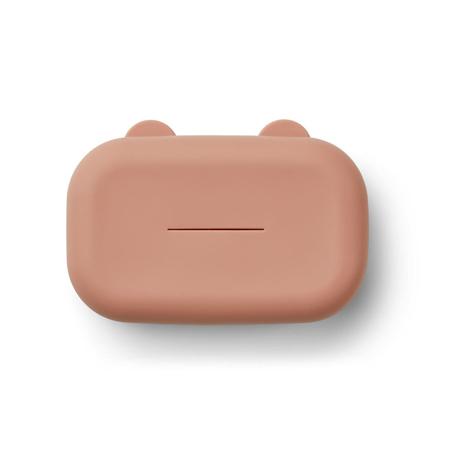Slika Liewood® Silikonski pokrov za vlažilne robčke Emi Dark Rose