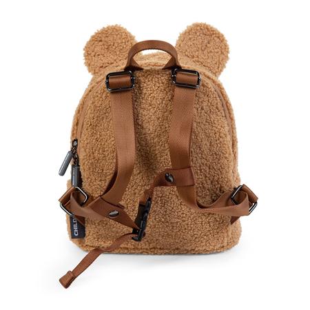Childhome® Otroški nahrbtnik My First Bag Teddy