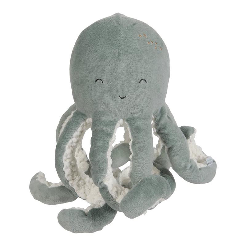 Little Dutch® Igračka hobotnica Ocean Mint