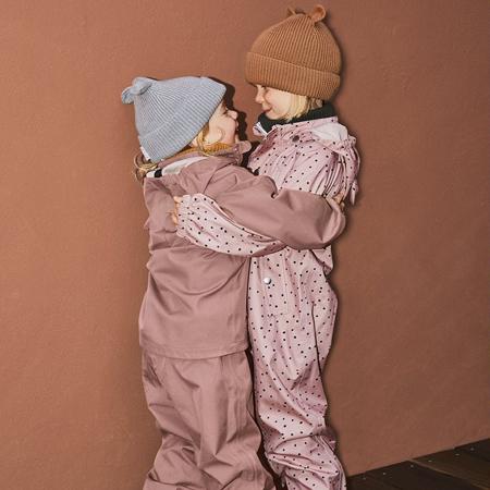 Liewood® Otroška zimska kapa Gina Rose