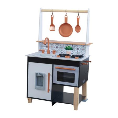 Slika KidKraft® Otroška kuhinja Artisan Island