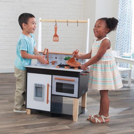 KidKraft® Otroška kuhinja Artisan Island