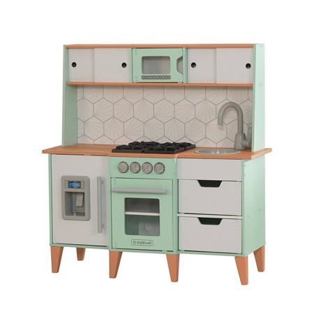 Slika KidKraft® Otroška kuhinja Mid-Century Modern