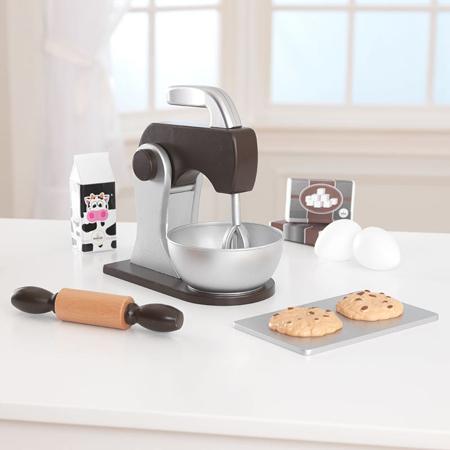 KidKraft® Igralni set Baking Espresso