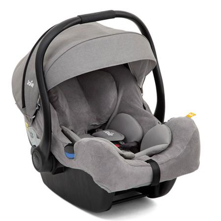 Slika Joie® Otroški avtosedež i-Gemm™ i-Size 0+ (0-13 kg) Grey Flannel