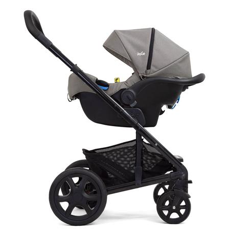 Joie® Otroški avtosedež i-Gemm™ i-Size 0+ (0-13 kg) Grey Flannel