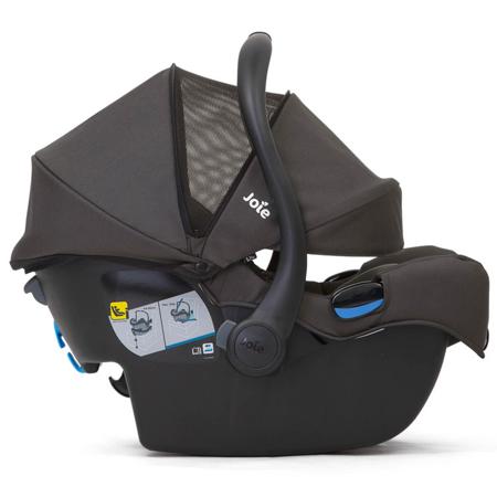 Joie® Otroški avtosedež i-Gemm™ i-Size 0+ (0-13 kg) Ember