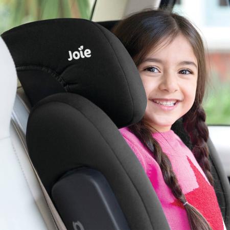 Joie® Otroški avtosedež i-Traver ™ i-Size 2/3 (15-36 kg) Grey Flannel