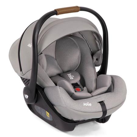 Slika Joie® Otroški avtosedež i-Level™ z bazo i-Base LX i-Size 0+ (0-13 kg) Grey Flannel
