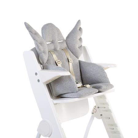 Childhome® Univerzalna sedežna blazina za stolček Jersey Grey