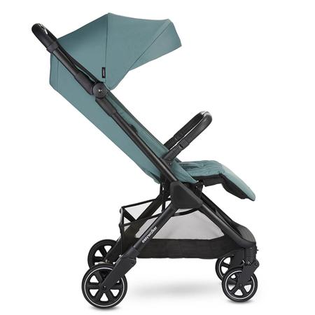 Easywalker® Otroški voziček Jackey Forest Green