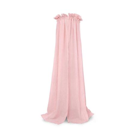 Slika Jollein® Posteljni baldahin Vintage Blush Pink