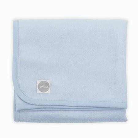 Jollein® Odejica Baby Blue 75x100